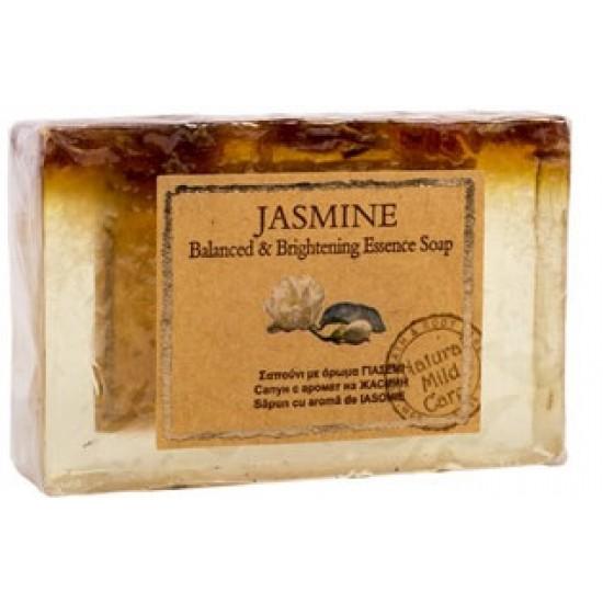 Σαπούνι Χειροποίητο με άρωμα Γιασεμί! 80γρ